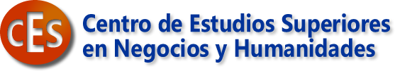 CES – Centro de Estudios Superiores en Negocios y Humanidades